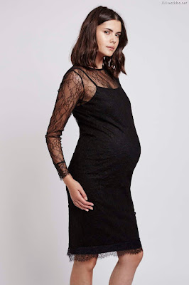 Vestidos para Embarazadas de Fiesta