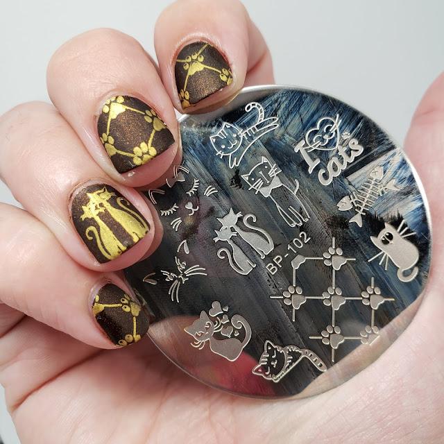 Born Pretty, Stamping, Nail Art Supplies, Nail Art, Nails