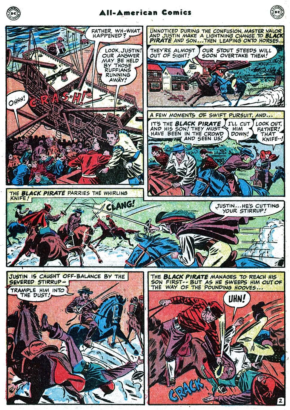 Read online All-American Comics (1939) comic -  Issue #99 - 24