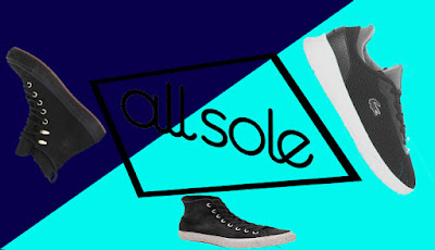 Allsole Coupon codes