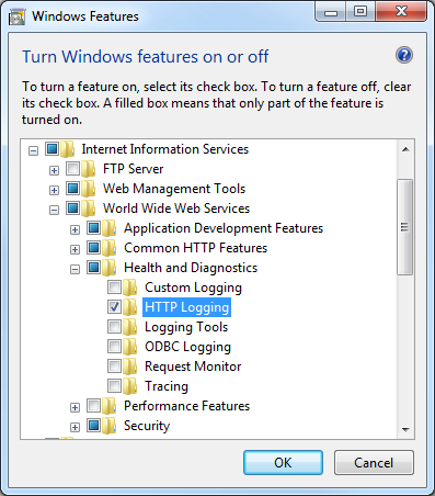 how to close open ports in windows 7