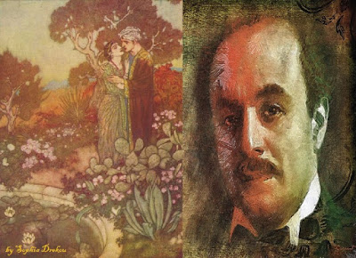 Ο Λάζαρος κι η Αγαπημένη του (1933) θεατρικό του Χαλίλ Γκιμπράν