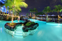 5 Star Resorts in Malaysia Offering the Most Exciting Holiday Experience