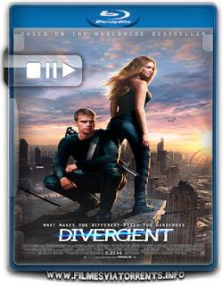 Divergente Torrent - BluRay Rip 720p | 1080p Dual Áudio 5.1