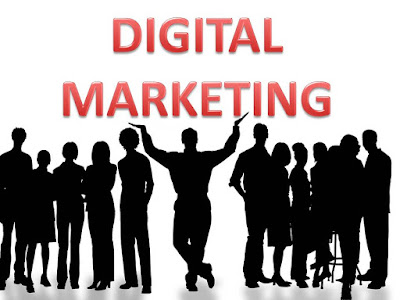 Cara belajar digital marketing