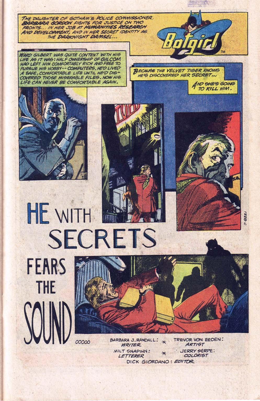 Detective Comics (1937) 518 Page 29