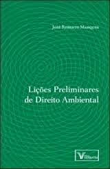Livro - Direito Ambiental - José Roberto Marques1