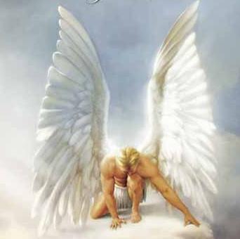 «Άχρηστα» τα φτερά των αγγέλων
