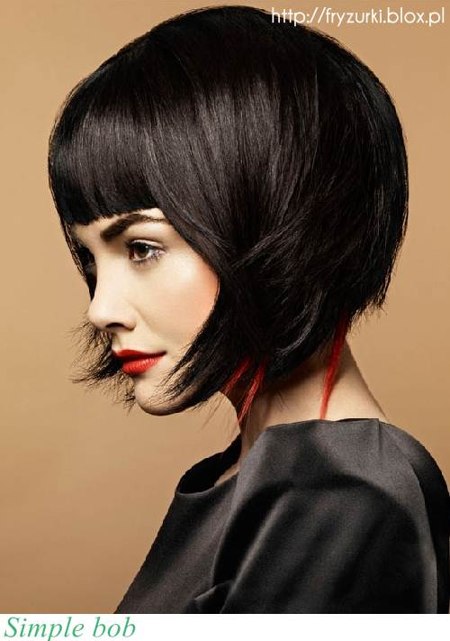 Keira Knightley Bob Hairstyle