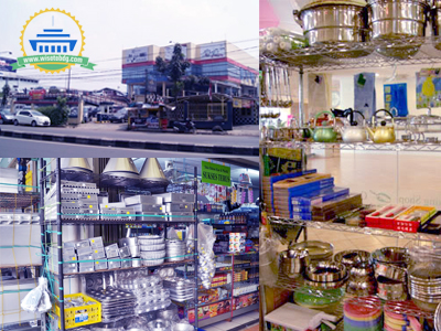 Toko Peralatan Dapur Di Bandung