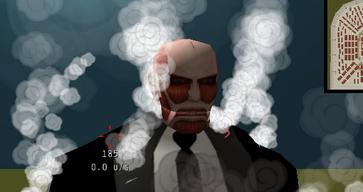 Business Man Colossal Titan Skin