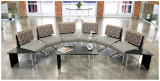 OFM Uno Seating and Profile Tables