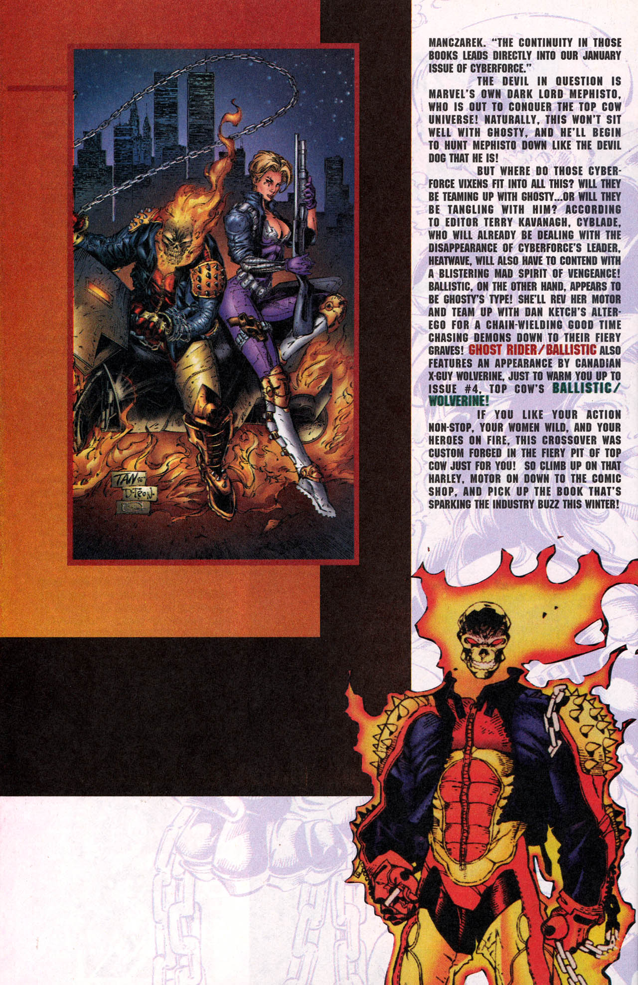 Read online X-Force (1991) comic -  Issue #62 - 37