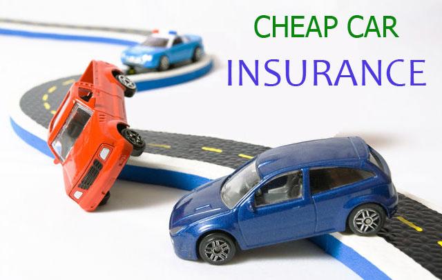 Cheap Online Car Insurance