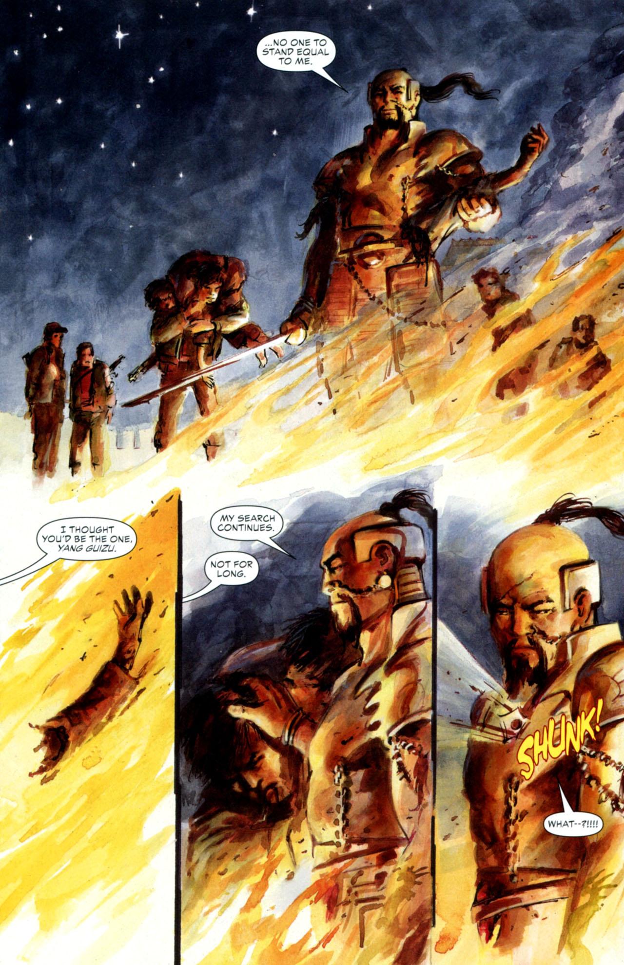 Batman Confidential Issue #52 #52 - English 10