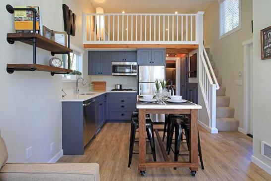 Beberapa Ruangan di Rumah yang Perlu di Perhatikan Kebersihannya