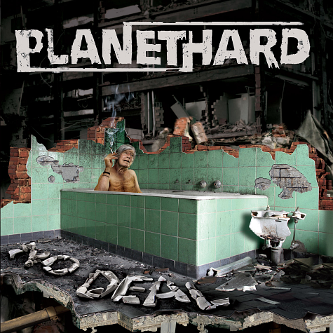 PLANETHARD - No Deal (2012)