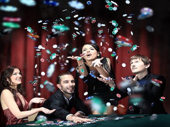 Chọn nhà cái Casino trực tuyến bảo mật tốt