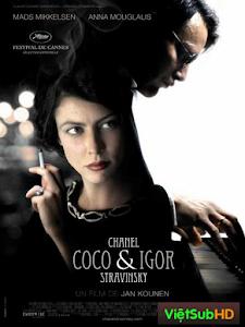 Coco Và Igor