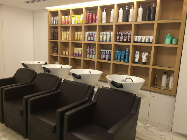John Frieda Mayfair Salon Experience