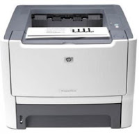 HP LaserJet P2010 Download drivers & Software