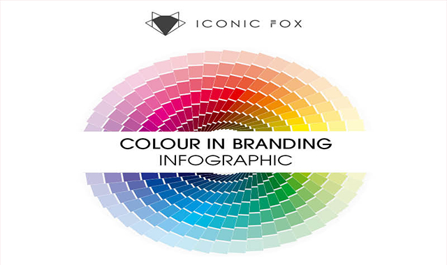 The Role of Color in Brand Identity