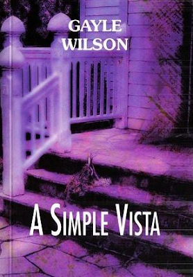 Gayle Wilson - A Simple Vista