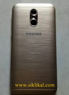 Review Evercoss M50