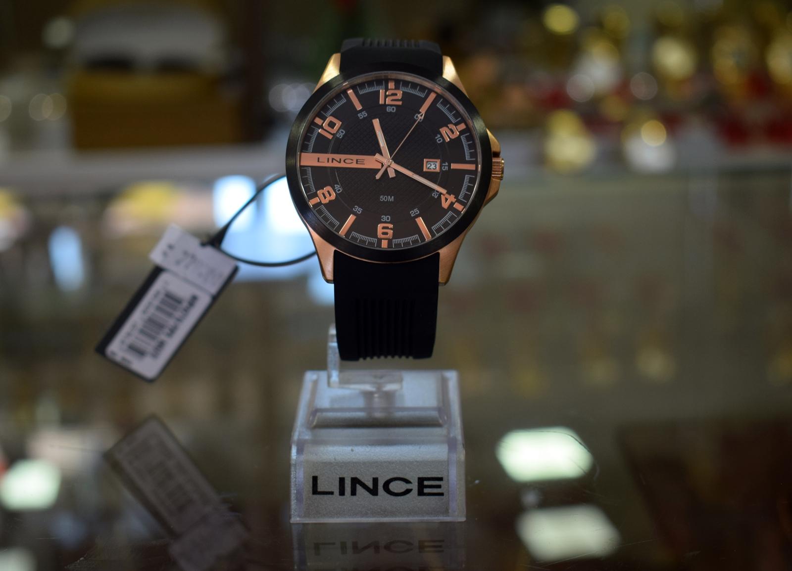 d41054f9107a4 Relógio Lince com aplicações exclusivas – Foto  Leo de Matos (Agreg Imagem)
