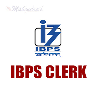 Previous Year Official Cut Off  For  IBPS Clerk Prelims & Mains