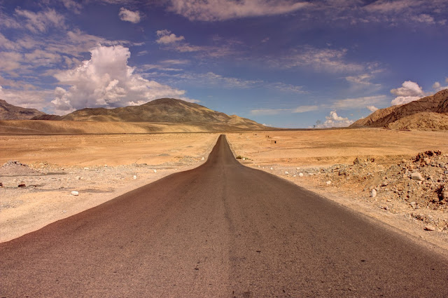 Travel Blog with photographs of Leh Ladakh