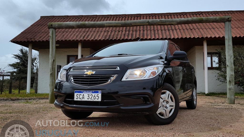 Autoblog Uruguay Autoblog Com Uy Prueba Chevrolet Onix 1 0 Lt