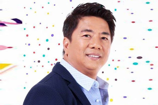 Willie Revillame Fan/GMA