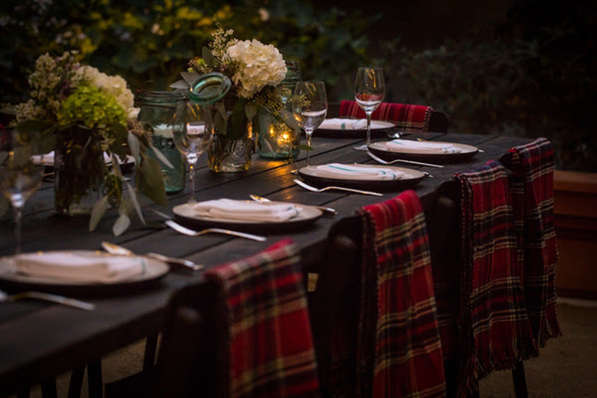mindy henderson san francisco real estate: planning a party? the