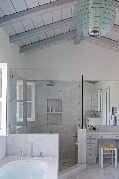 beach home bathroom decor ideas