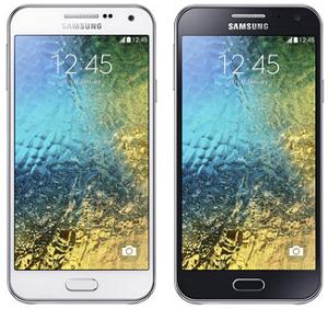Harga HP Samsung Galaxy E5 terbaru