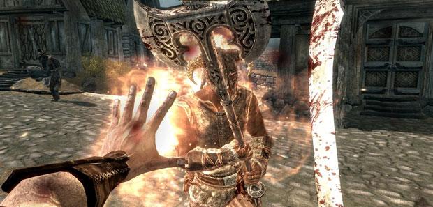 Skyrim Tips and Tricks - GamingReality