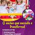 Escola Parque Encantado: matrículas 2019 abertas!