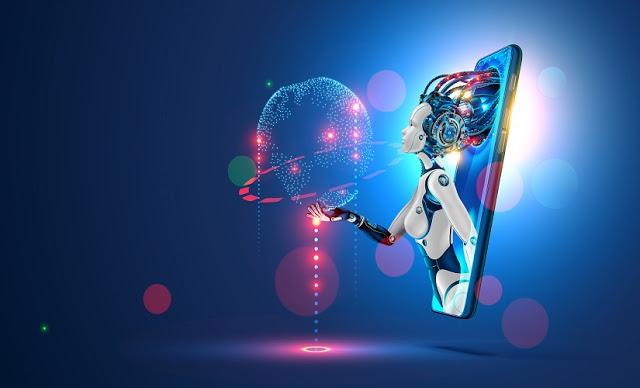 منصة بناء روبوتات المحادثة التفاعلية و برامج عن طريق الذكاء الاصطناعي مجانا