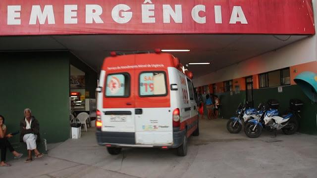 Resultado de imagem para hospital eunápolis