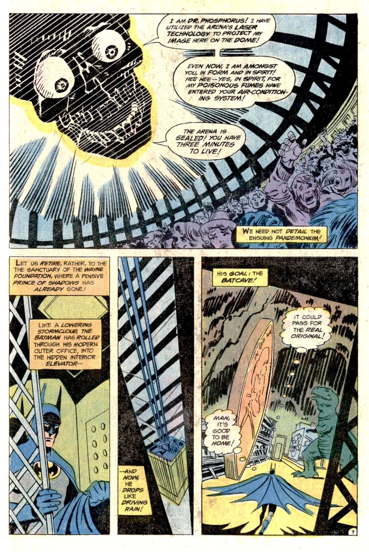 Detective Comics (1937) 470 Page 10