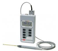 Alat Uji Magnet Gauss Meter atau Tesla Meter