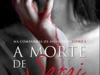 Resenha: A Morte de Sarai - Na Companhia de Assassinos - Livro 1 - J.A. Redmerski