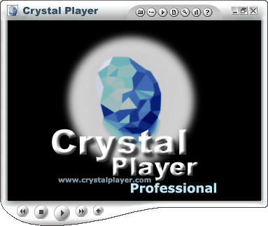 Crystal Player 1.99 DoS and Memory Corruption Vulnerability