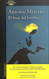 El final del hombre / Antonio Mercero