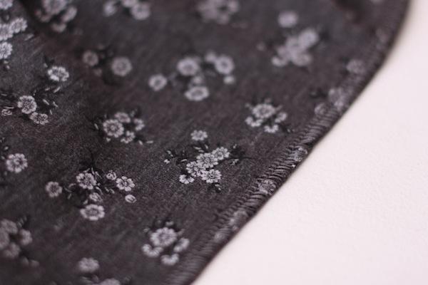 falda Mabel · Ro Guaraz · 08 · probar costura en retazos
