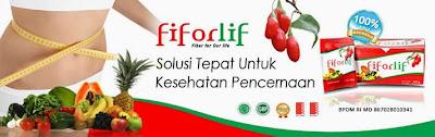 Jual Fiforlif