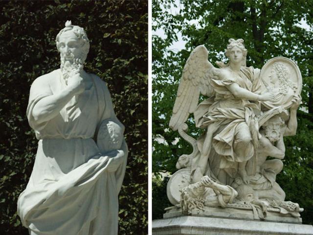 Platon, Timée, Critias, Versailles, Atlantide.