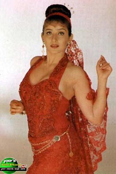 Manisha Koirala Hot Photo Collection Manisha Koirala Hot -9673