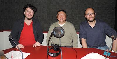 podcast historia y preparación del ramen